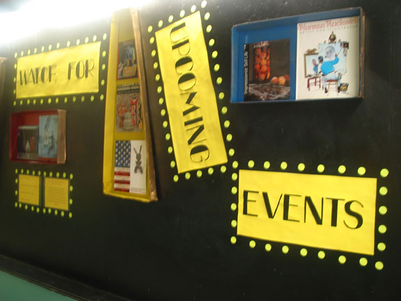 Boards on March Bulletin Boards Ideas For Hospital