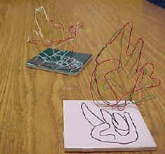 scratchboard ideas for kids