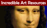 Incredible Art Resources