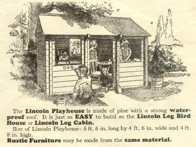 lincoln playhouse