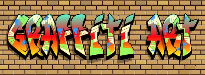 The history of graffiti from ancient times to modern days